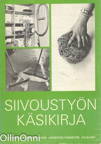 Siivoustyön käsikirja, Seppo Salminen