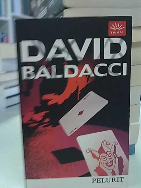 Pelurit, David Baldacci