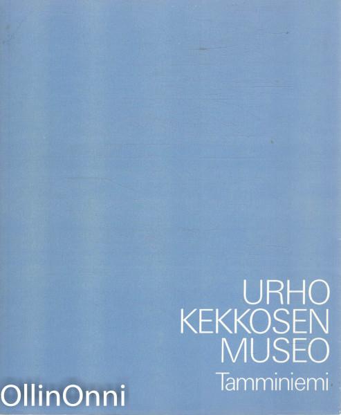 Urho Kekkosen museo Tamminiemi, Heikki Hyvönen
