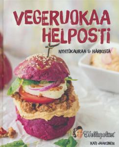 Vegeruokaa helposti, Hellapoliisi, Kati Jaakonen