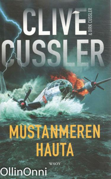 Mustanmeren hauta, Clive Cussler