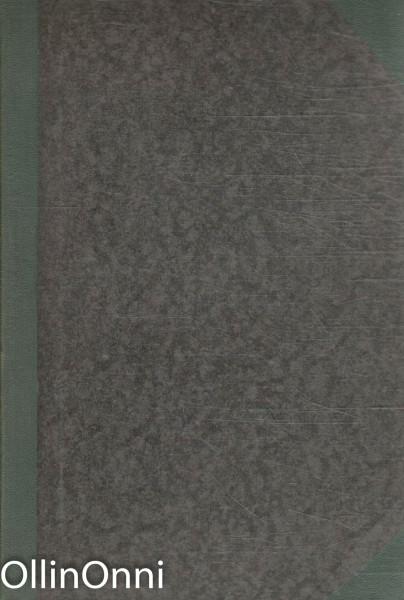 Jobin kirja - vuosituhansia vanha runoelma kärsivästä ihmisestä, Arthur Hjelt