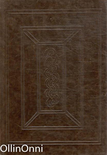 Codex Aboensis (Codex f.d. Kalmar) : Turun käsikirjoitus : kommentaarit ja suomennokset, Marketta Huitu