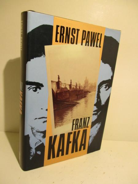Franz Kafka, Ernst Pawel