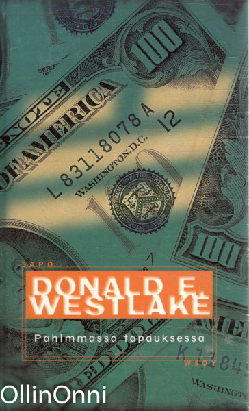 Pahimmassa tapauksessa, Donald E. Westlake
