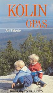 Kolin opas, Ari Taipale