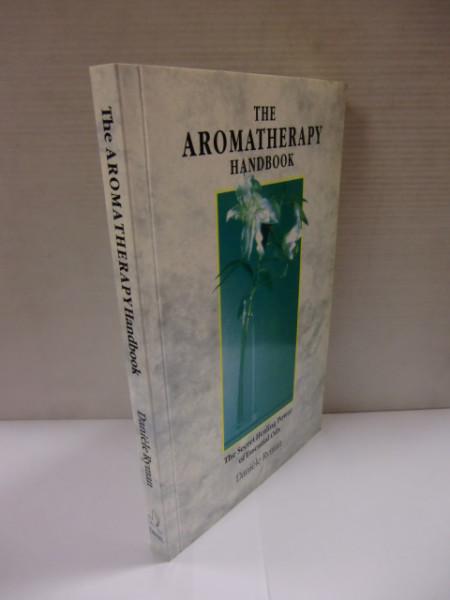 The Aromatherapy handbook, Daniele Ryman