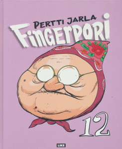 Fingerpori 12, Pertti Jarla