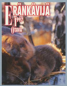 Eränkävijä. 1997, Mauri Soikkanen