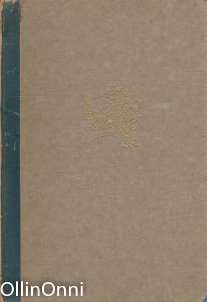 Suomen graafillinen vuosikirja 1927, Toimituskunta