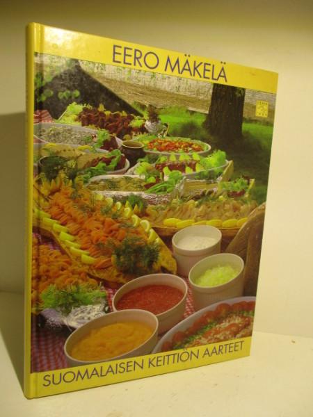 Suomalaisen keittiön aarteet, Eero Mäkelä
