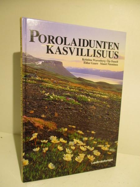 Porolaidunten kasvillisuus, Kristina Warenberg