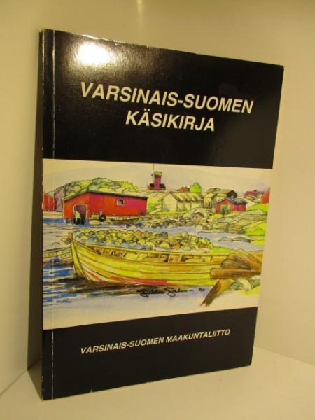 Varsinais-Suomen käsikirja, Lauri Palmunen