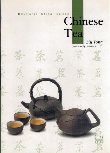 Chinese Tea, Liu Tong