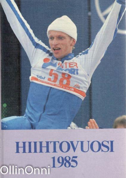 Hiihtovuosi 1985., Rauno Liimatainen