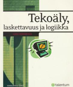 Tekoäly, laskettavuus ja logiikka, Ilkka Kokkarinen