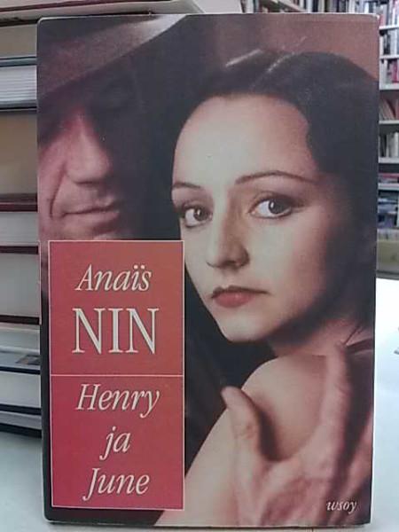 Henry ja June, Anaïs Nin