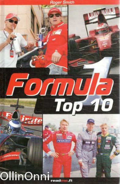 Formula 1 : top 10, Roger Smith