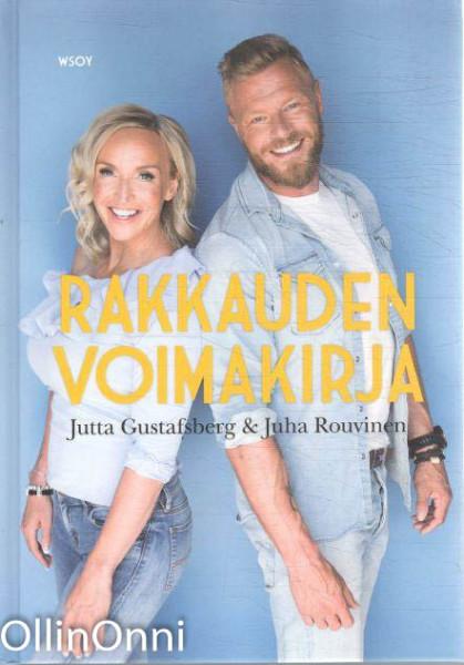Rakkauden voimakirja, Jutta Gustafsberg