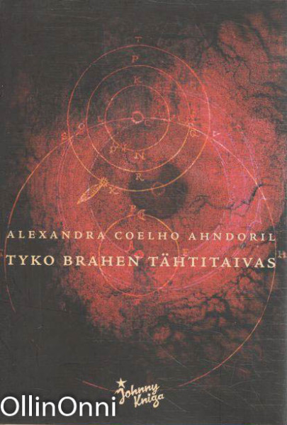 Tyko Brahen tähtitaivas, Alexandra Coelho Ahndoril
