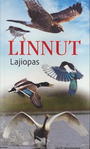 Linnut Lajiopas, Pertti Koskimies