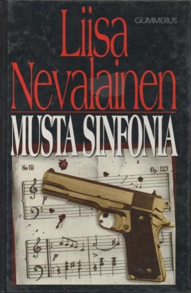 Musta sinfonia, Liisa Nevalainen