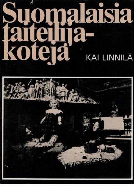 Suomalaisia taiteilijakoteja, Kai Linnilä