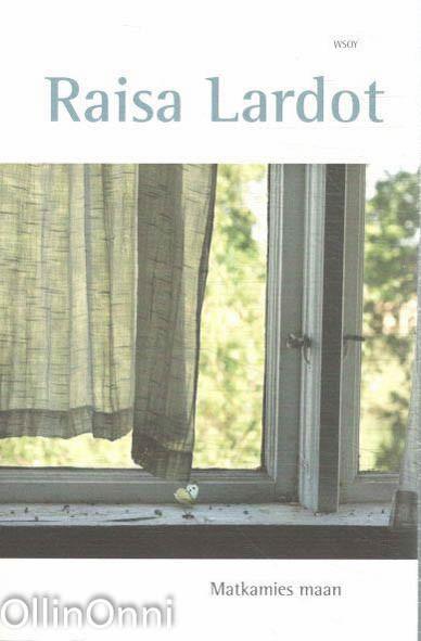 Matkamies maan, Raisa Lardot