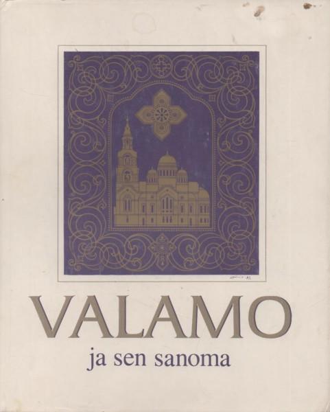 Valamo ja sen sanoma, Niilo Kokkonen