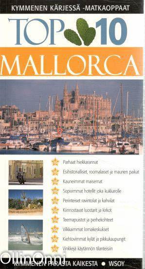 Mallorca, Jeffrey Kennedy