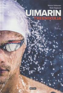 Uimarin treenikirja, - Valkonen Noora, Rajakylä Matti
