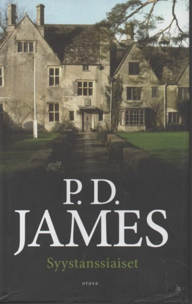 Syystanssiaiset, P. D. James