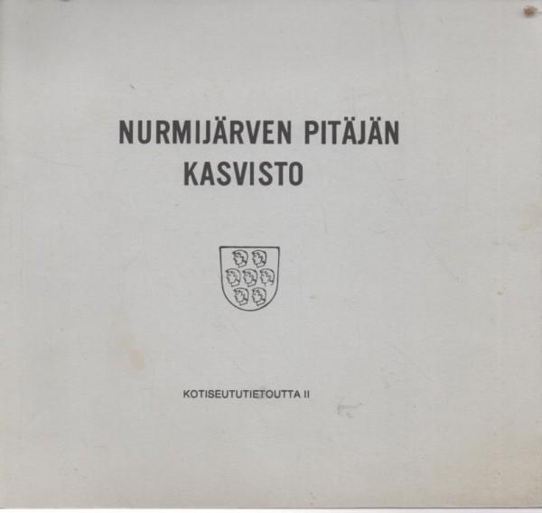 Nurmijärven pitäjän kasvisto, Pirkko Askola
