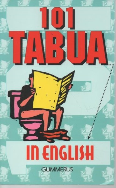 101 tabua in English, Joe Crabtree