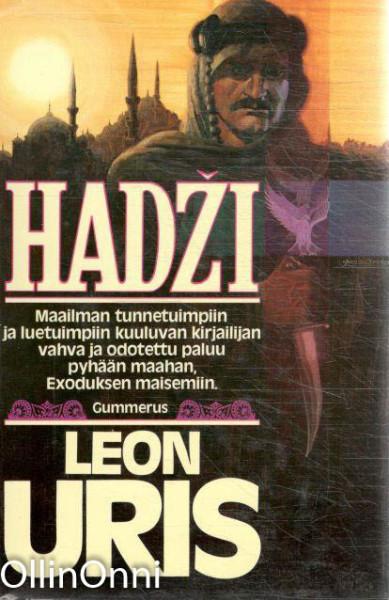 Hadži, Leon Uris