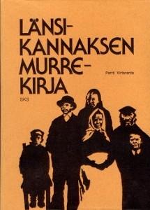 Länsi-Kannaksen murrekirja, Pertti Virtaranta