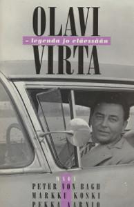 Olavi Virta, Peter von Bagh