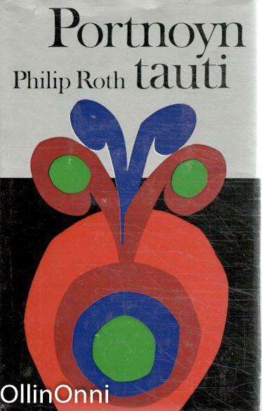 Portnoyn tauti, Philip Roth