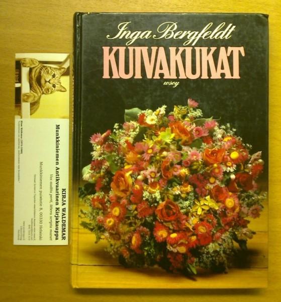 Kuivakukat, Inga Bergfeldt
