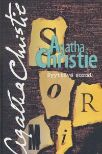 Syyttävä sormi, Agatha Christie