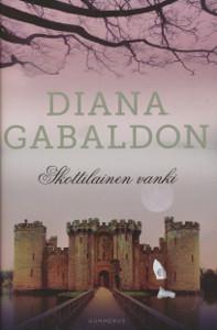 Skottilainen vanki, Diana Gabaldon
