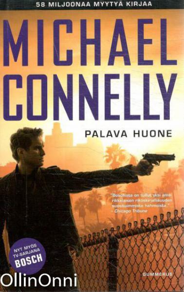 Palava huone, Michael Connelly
