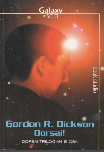 Dorsai!, Gordon R. Dickson