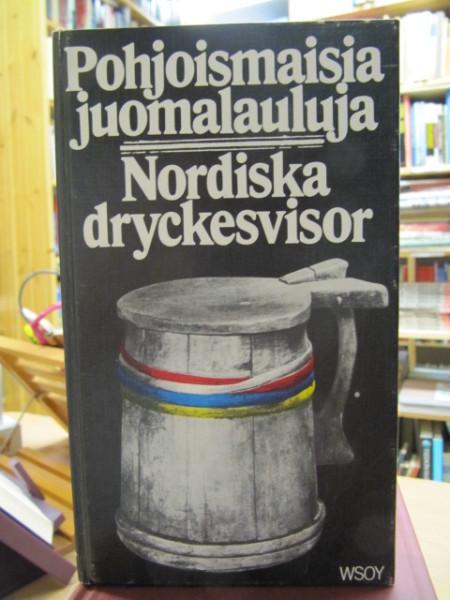 Pohjoismaisia juomalauluja = Nordiska dryckesvisor, Yukon Gjelseth