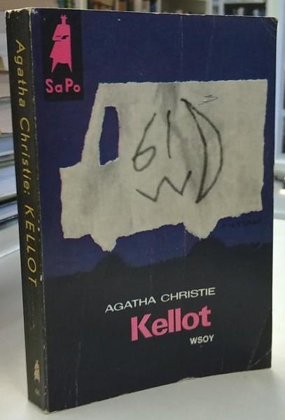 Kellot (Sapo 68), Agatha Christie