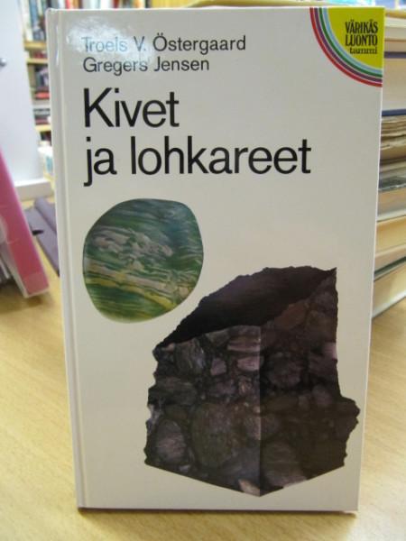 Kivet ja lohkareet, Troels V. Östergaard