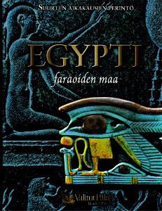 Egypti, faraoiden maa, Heikki Eskelinen