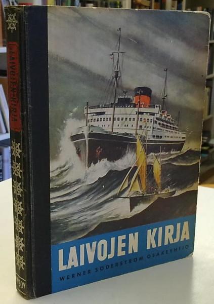 Laivojen kirja, Bo Rosen
