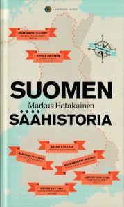 Suomen säähistoria, Markus Hotakainen