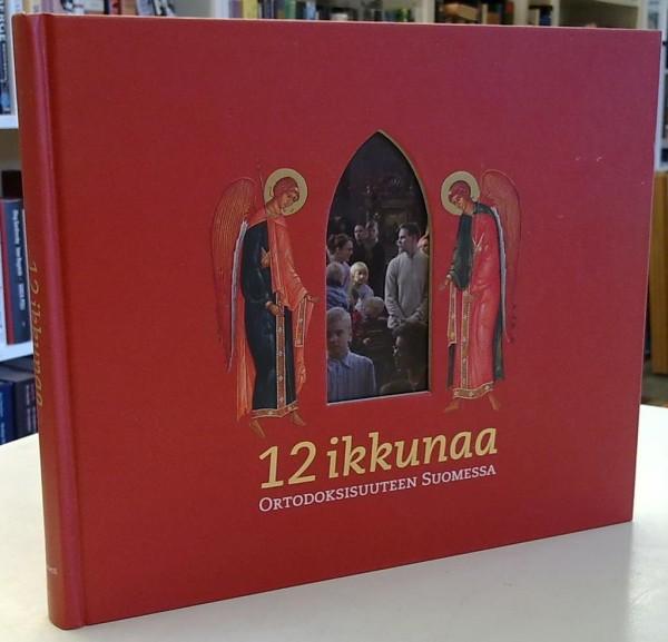 12 ikkunaa Ortodoksisuuteen Suomessa, Pekka Arvola